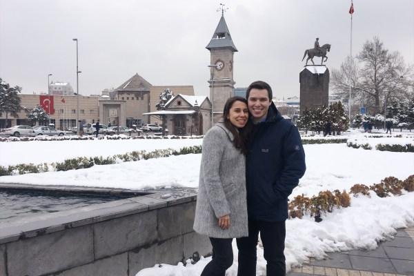 Kayseri Gezi Rehberi – Anadolu Turu