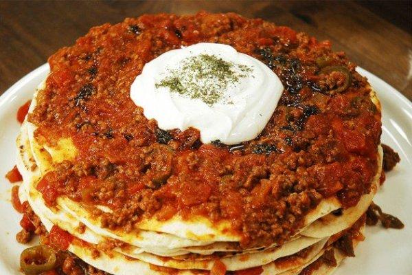 Kayseri Yeme-İçme Rehberi – Anadolu Turu