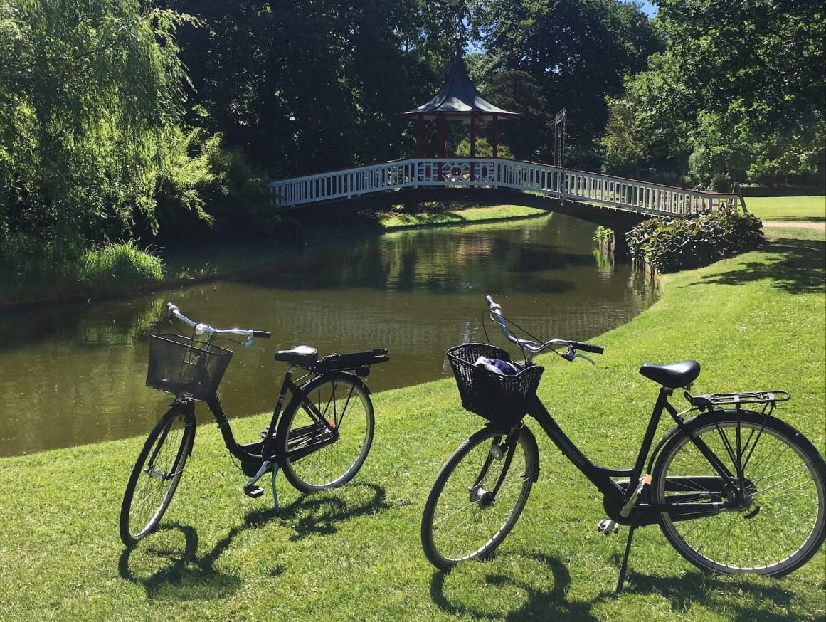 Bisiklet turumuzdan