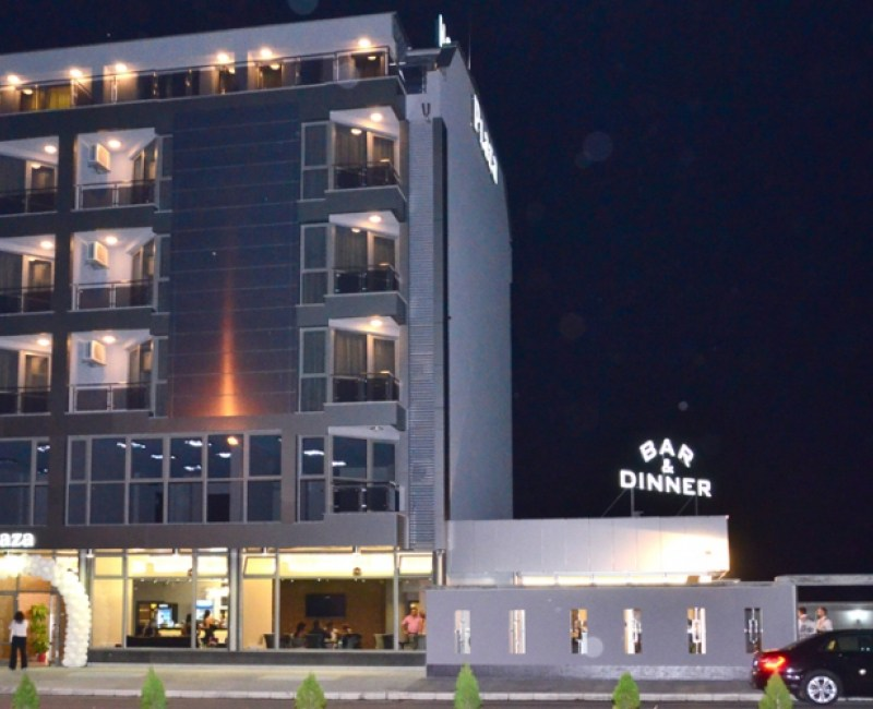 Plovdiv | Filibe Plaza Hotel