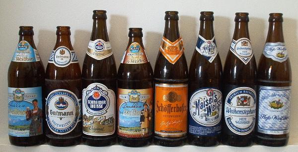 Alman biraları
