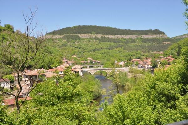 Veliko Tarnovo gezilecek yerler