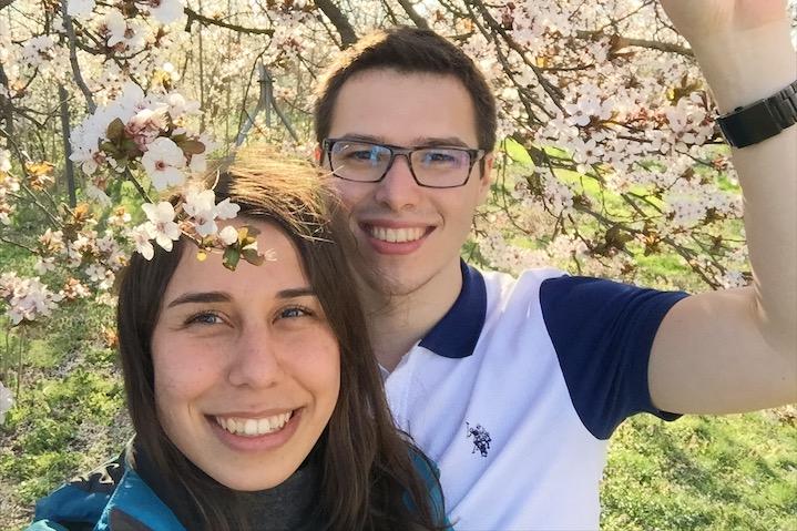 Edirne en güzeli baharlardaa :)