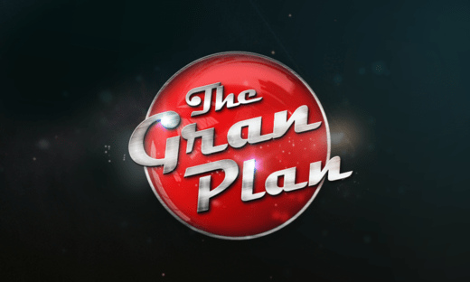 Logo The Gran Plan