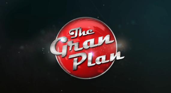 Logo The Gran Plan