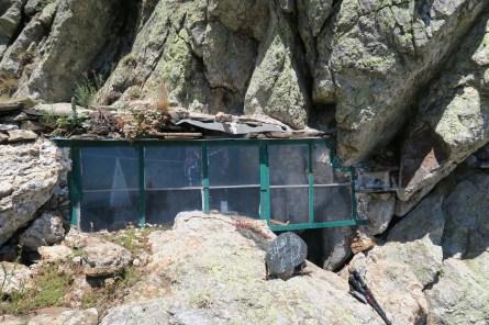 Puig Sailfort : Refuge TOMY