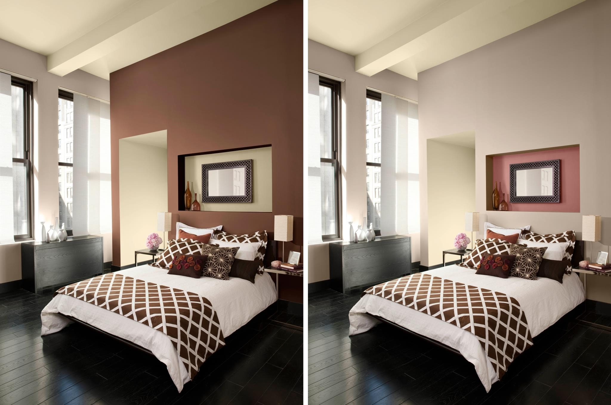 Best 15+ Of Brown Wall Accents