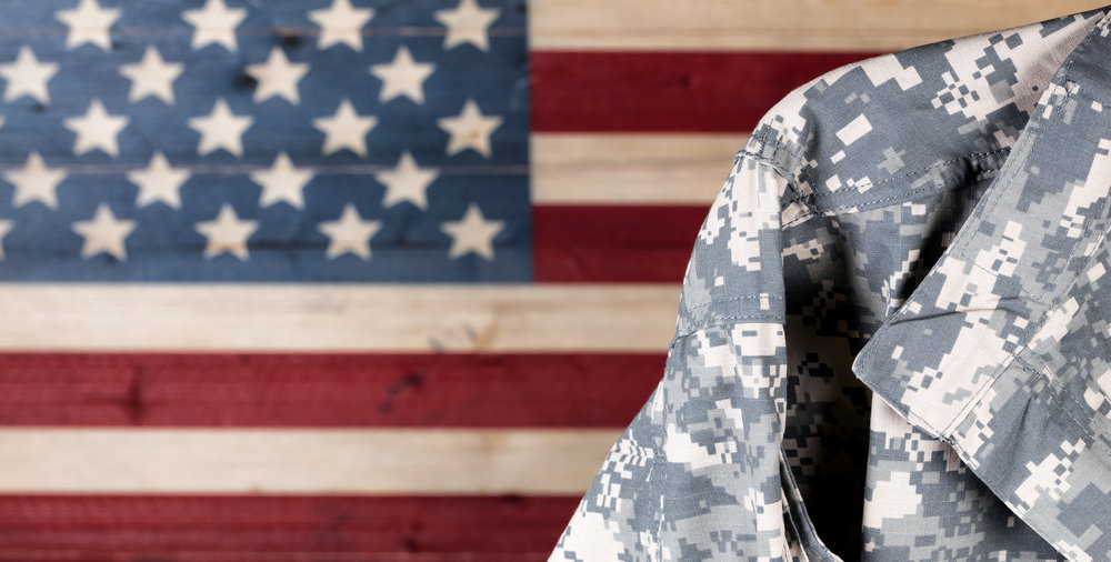 6 Reasons You Should be talking about Veteran Leaders.