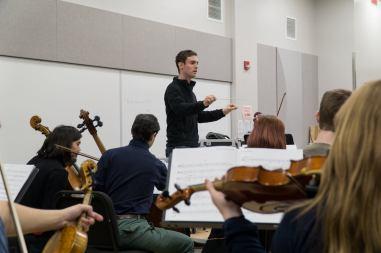 Conducting 1