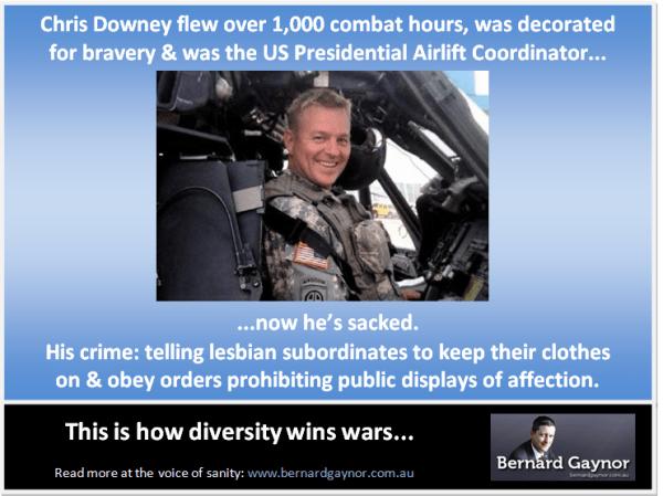 LTC Downey