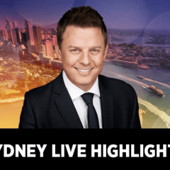 Ben Fordham and Cory Bernardi on the Defence imam