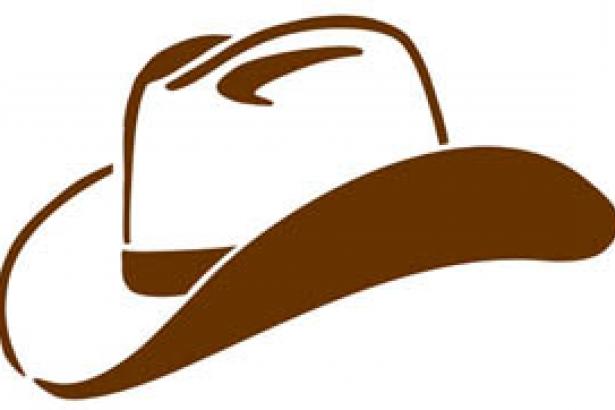 Cowboy Hat Etiquette - Bernard Hats 372f28dc7d9