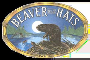 Beaver Brand Hats - Bernard Hats 163c4a763c9
