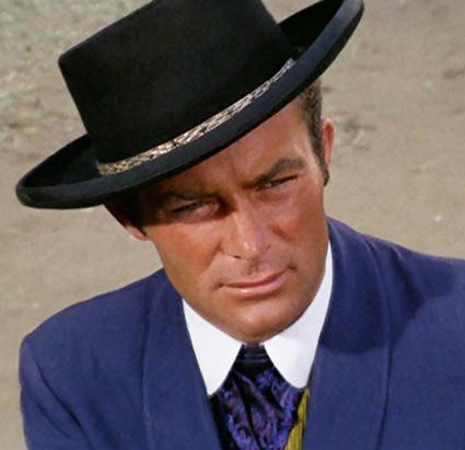 Robert Conrad Jim West The Wild Wild West