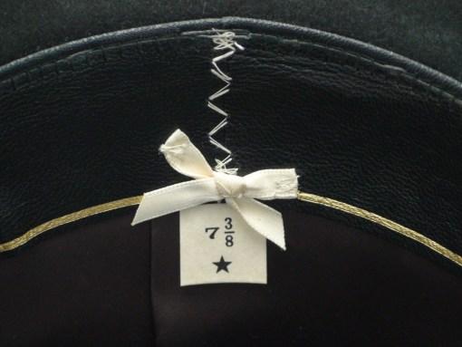 The Heisenberg Pork Pie Custom Made Fur Felt Fedora Movie Hat