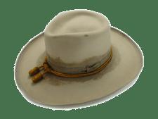 The Outlaw Jose Wales Custom Made Fur Felt Cowboy Movie Hat