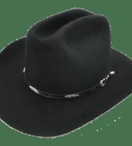 4ab82303004 Vintage Cowboy Hats - Bernard Hats Online Hat Store