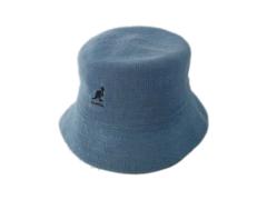 Kangol Tropic Bermuda Baby Blew Bucket Hat