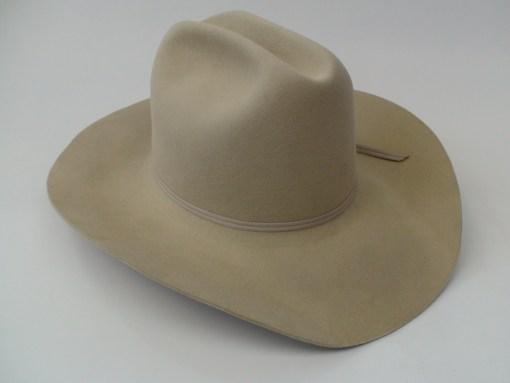 Smithbilt Hats 100% Fur Felt Sahara Cowboy Hat