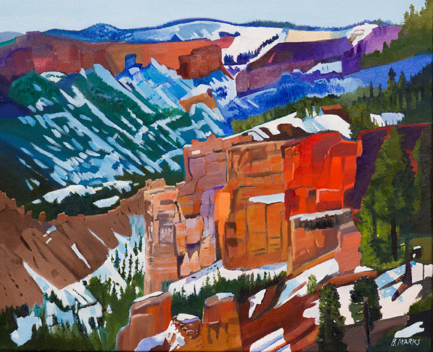 Bryce Canyon—AVAILABLE
