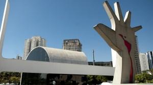 Memorial da América Latina - Foto da Agência Brasil