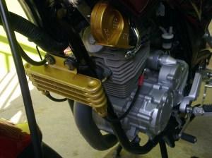 Koleksi Gambar Wering Diagram Sistem Penerangan Sepeda Motor Honda Terbaru | Dinding Motor