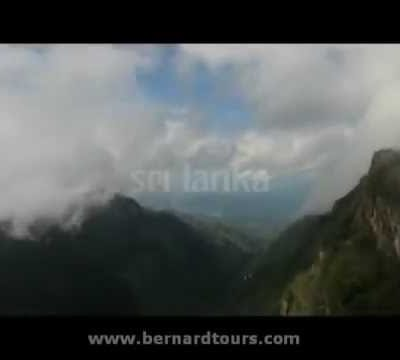 Sri Lanka - Part 3 - Bernard Tours