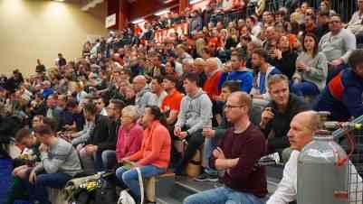 Fussball Bernau: Soeben fiel das letzte Tor beim Hussiten Cup 2018