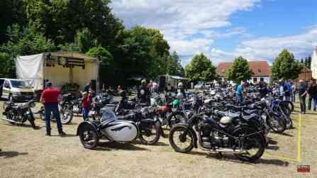 Biesenthal: 22. EMW- und AWO - Treffen am Wochenende in Danewitz