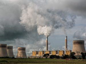 """Strom aus Kohle ist ein Klimakiller. """"Kohlekommission"""" soll es richten."""