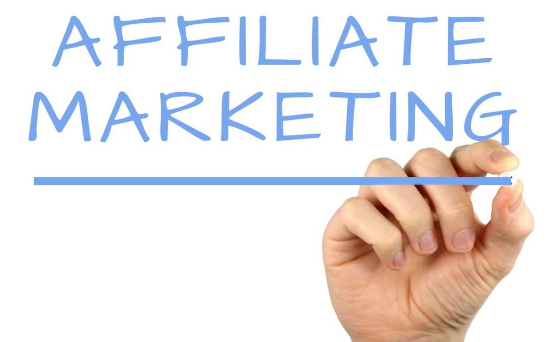 What is Affiliate Marketing? Everything about Affiliate Marketing