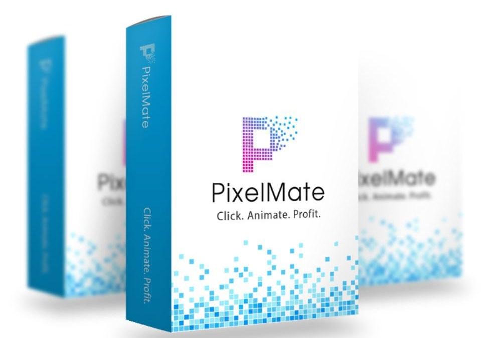 PixelMate Review