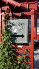 Thaulows Cafe & Bar