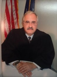 Al Raymond, Candidate for Town Justice for Berne NY