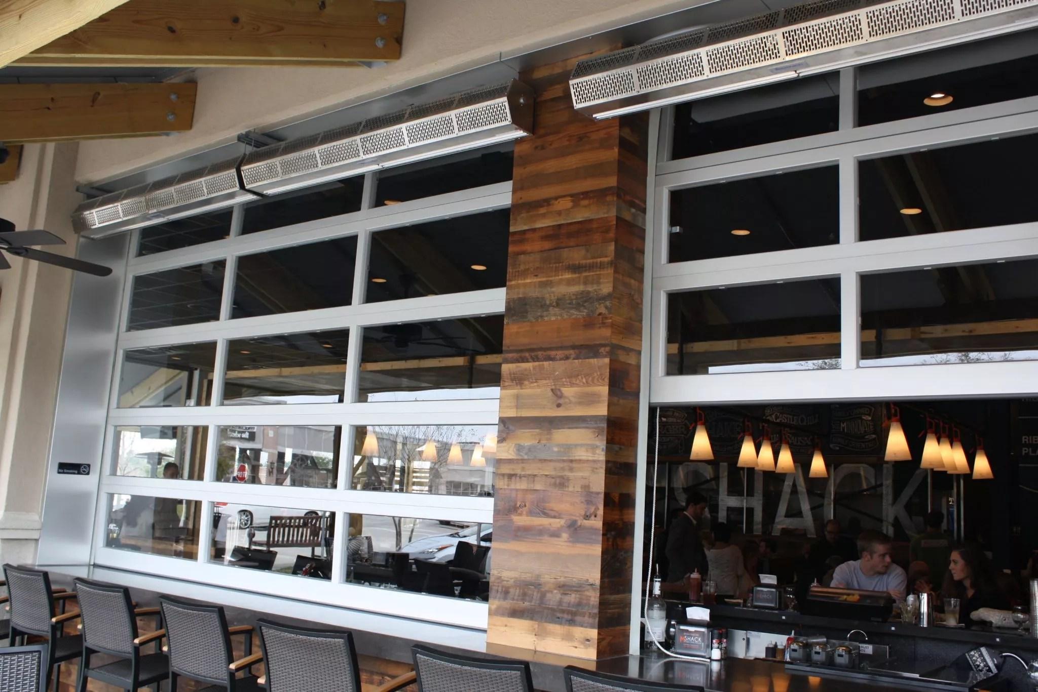 IndoorOutdoor Bar Amp Concession Applications Berner