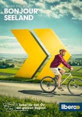 Plakat F200 Seeland Libero Tarifverbund