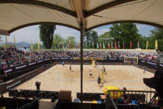FIVB World Tour OPEN Luzern2 (zvg)