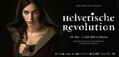 Helvetische Revolution