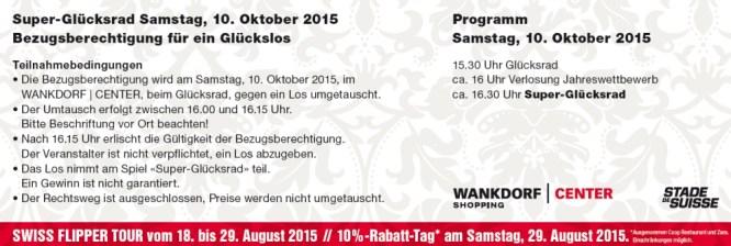 Wankdorf Center