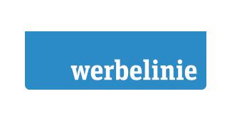 Werbelinie