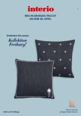 Franzrené Interpretiert Freiburger Traditionen Für Interio Neu
