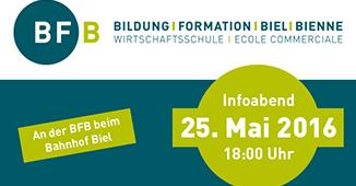 BFB Bildung Formation Biel-Bienne