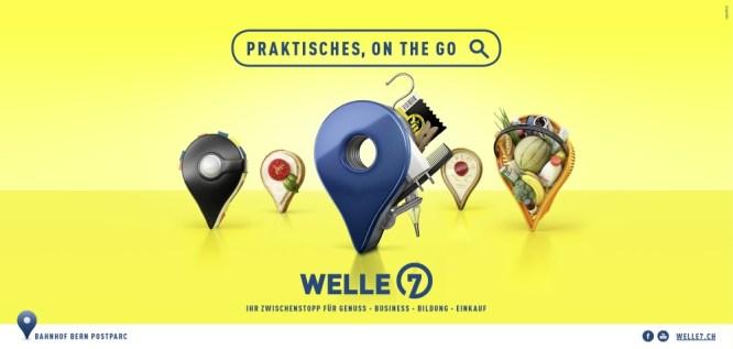 Welle 7