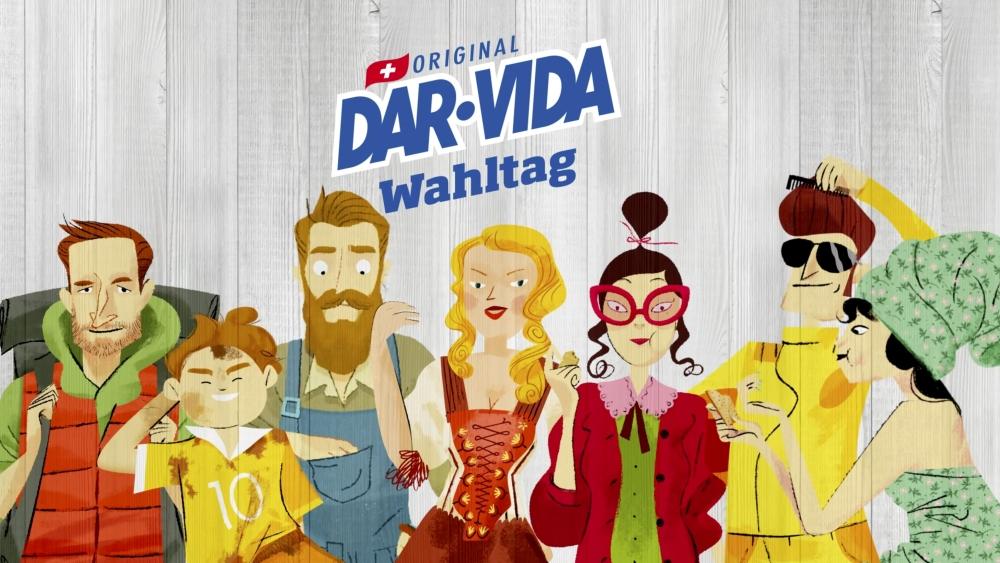DAR-VIDA