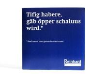 Grossbäckerei Reinhard