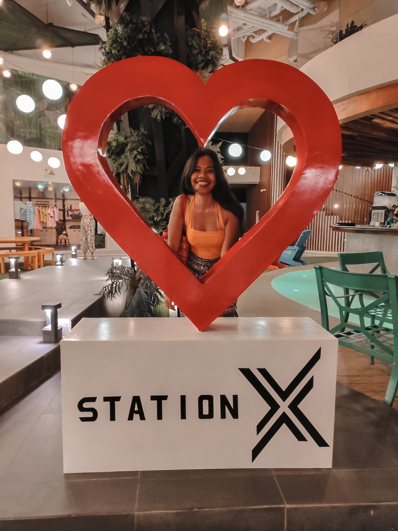 Station X Dip and Dine Experience [2021.02.21]