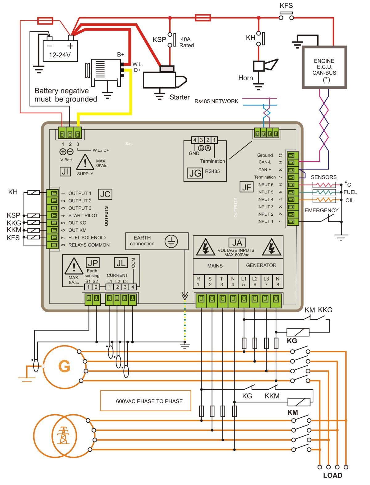 Ford 8n 12 Volt Conversion Wiring Diagram - Colakork.net
