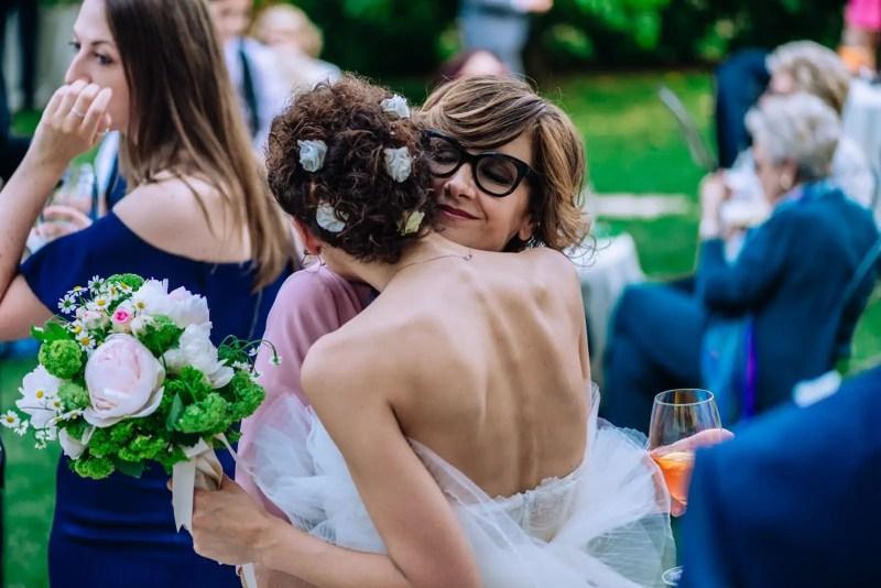 How I Chose my Own Wedding Photographer