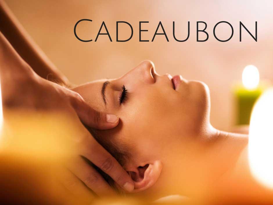 Cadeaubon Berns Massagepraktijk