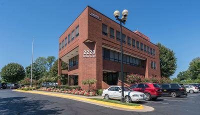 2220 Cedar Lane | Third Floor 3D Model